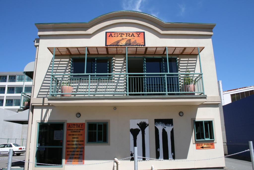 Rotorua Motel Astray