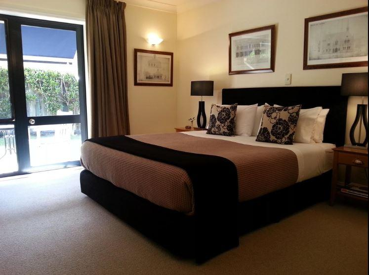 The Springs Luxury Bed and Breakfast