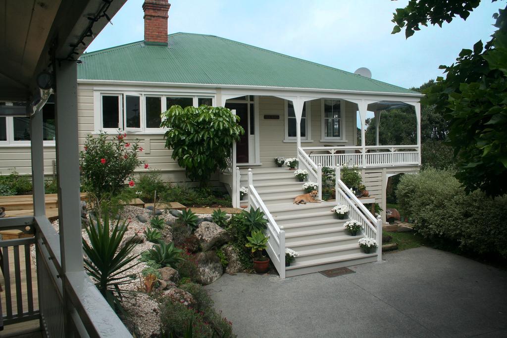 Villa Russell