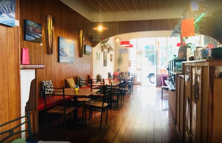 Utopia Cafe Ohakune