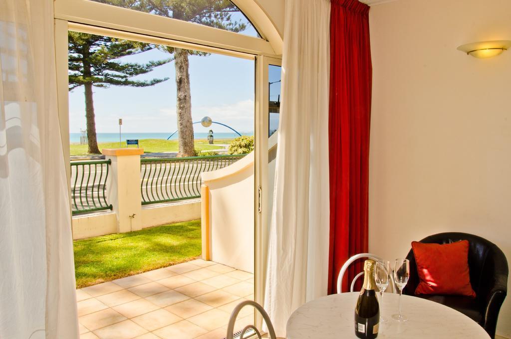 Beachfront Motel Napier