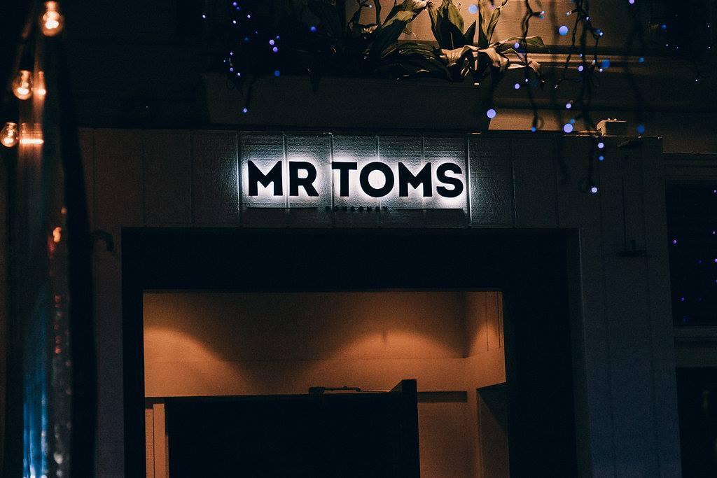 Mr Toms