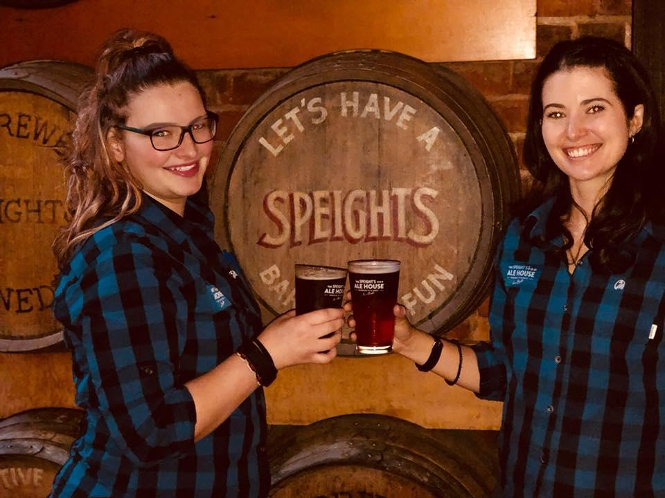 Speight's Ale House - Invercargill