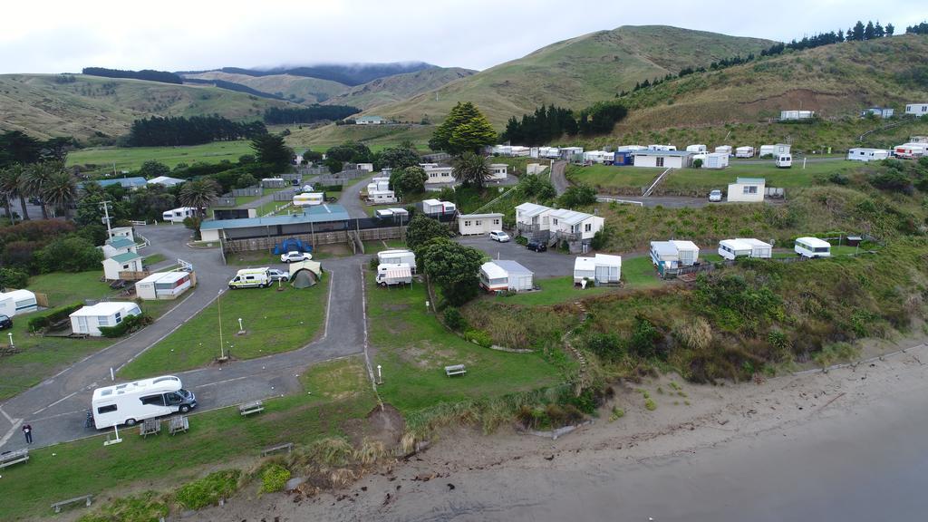 Castlepoint Holiday Park & Motels