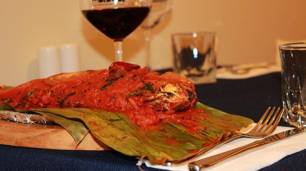 Radio Malabar (South Indian Restaurant )