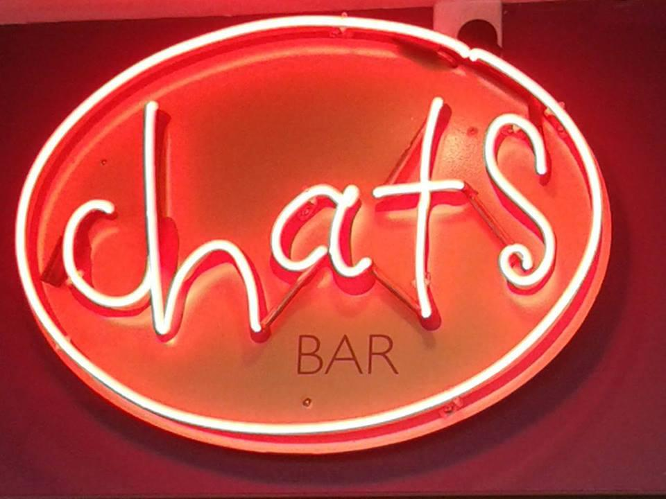 Chats Bar & Cafe