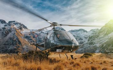 Your Very Own Queenstown Private Helicopter Tour With a Culinary Twist