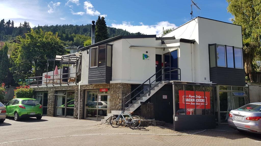 Aspen Lodge - BBH