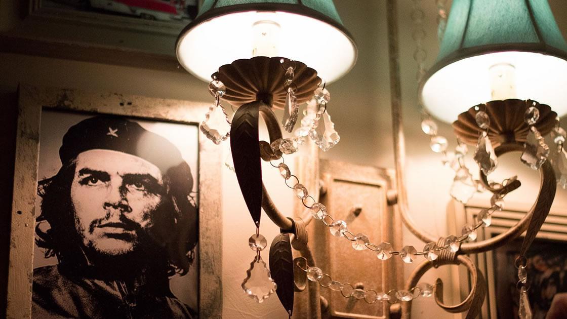 Habana Rum Bar
