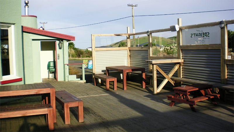 Colac Bay Holiday Park
