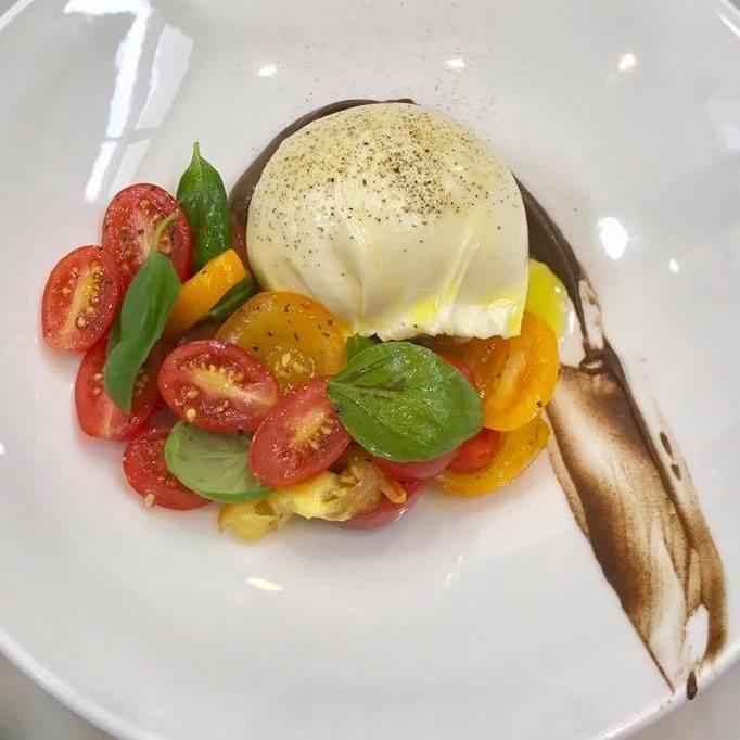 Prego Restaurant
