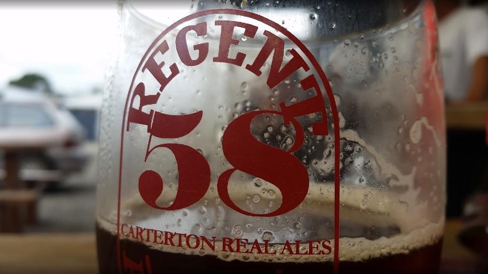 Regent 58 Brewery & Alehouse