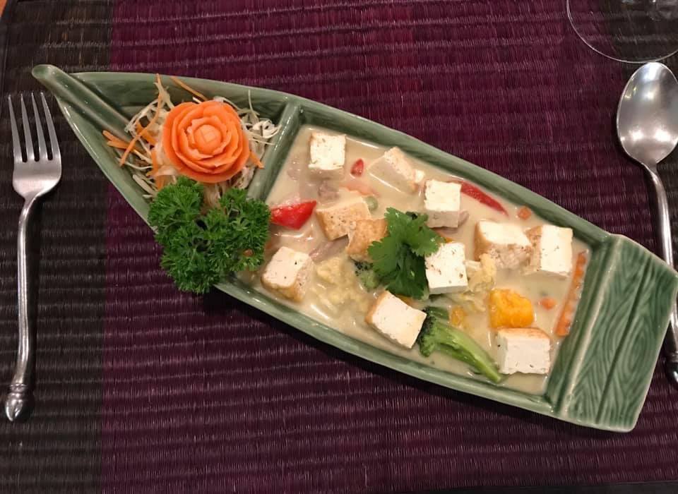 The Tasty Thai Restaurant & Takeaway