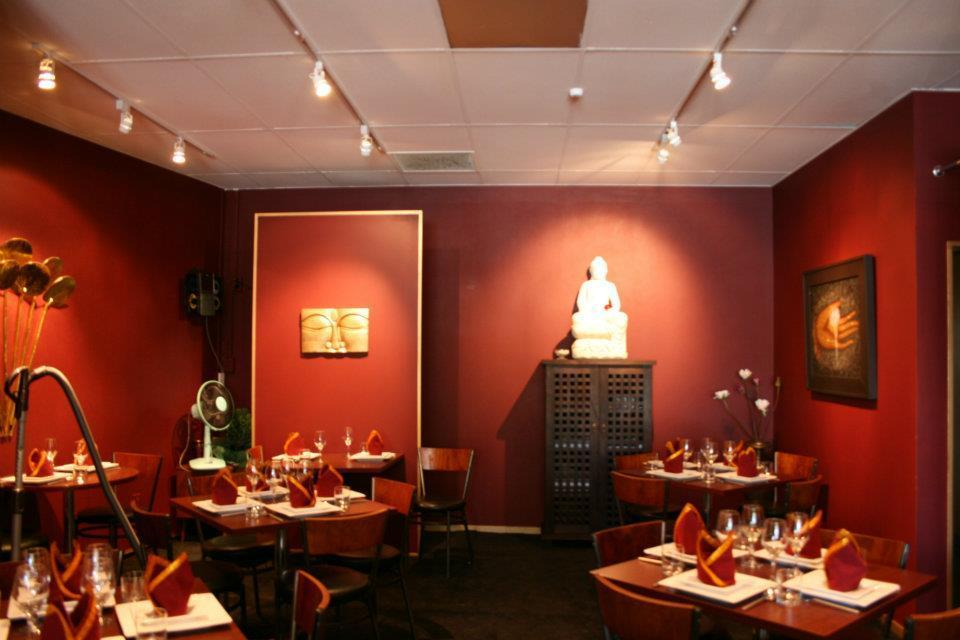 Dui's Restaurant of Fine Thai Cuisine