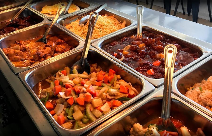 Emperor Chinese Restaurant & Takeaways