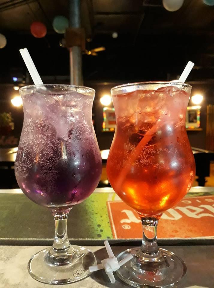 Shotz bar & gaming lounge