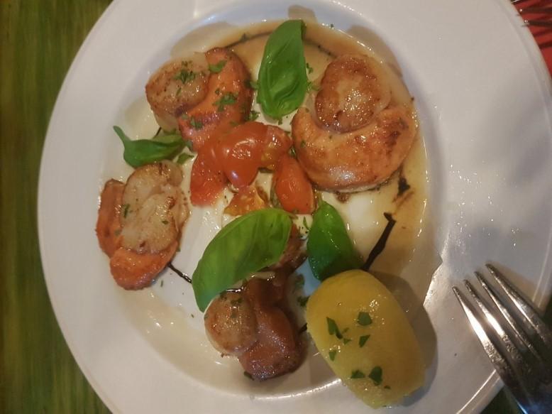 Zanellis Italian Cuisine