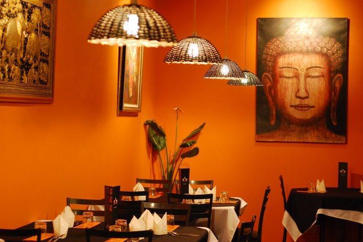 Bahn Thai Restaurant