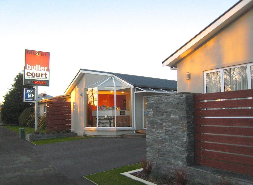 Buller Court Motel