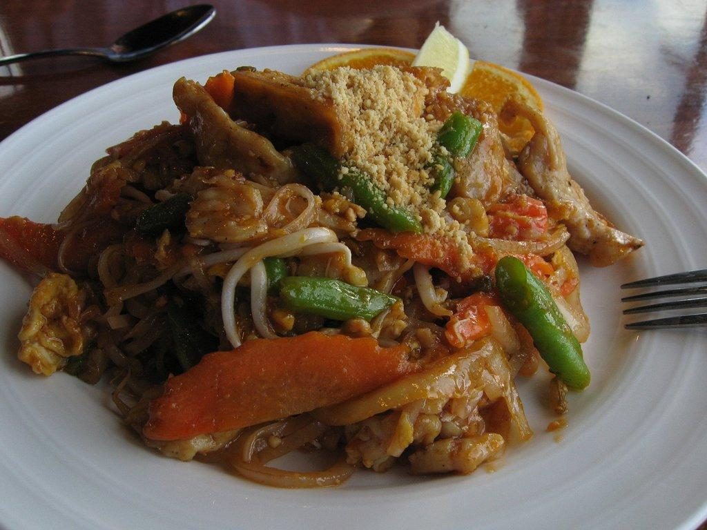 Thai Tekapo