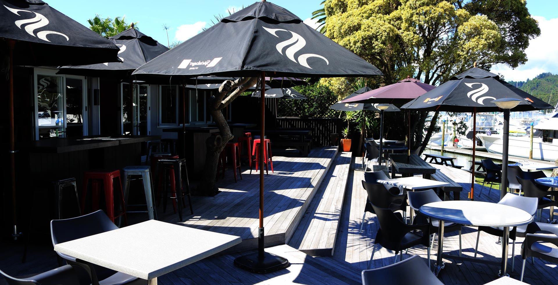 Salt Restaurant & Bar