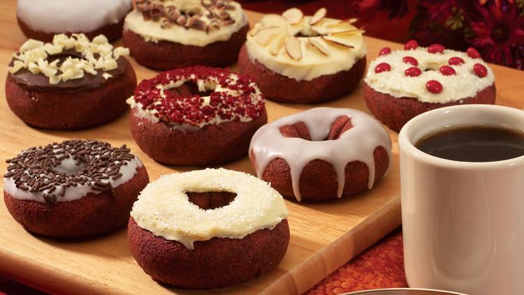 Sim's Bakery