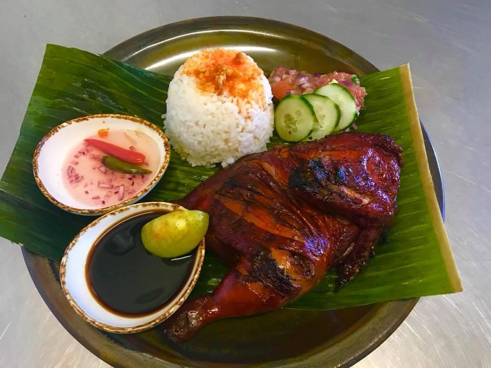Arnel's Filipino Restaurant