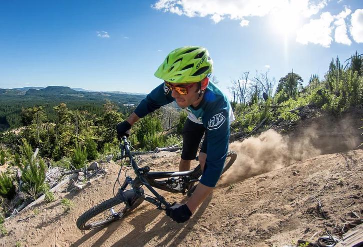 Mountain Bike Rotorua - Rotorua Adventure Day Tour