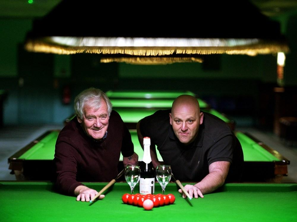 Martys Pool & Snooker Entertainment Centre