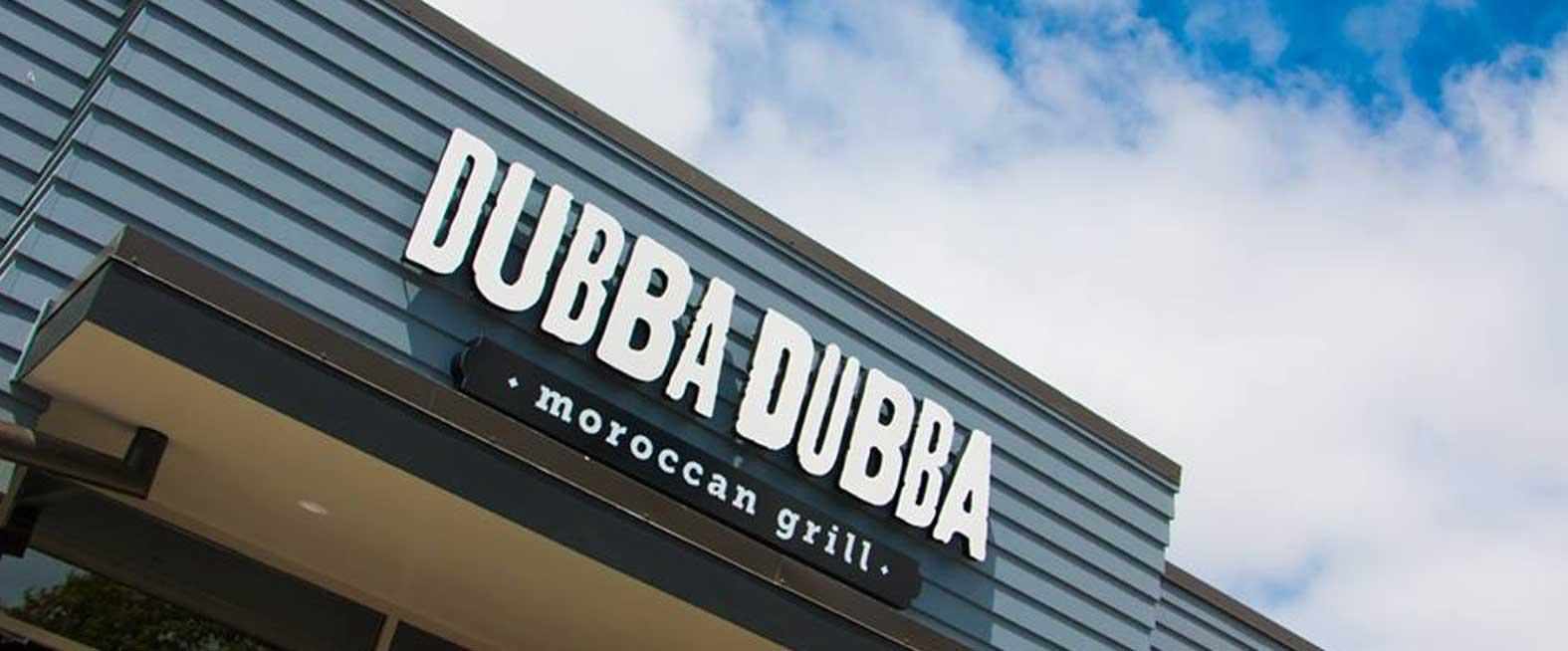Dubba Dubba