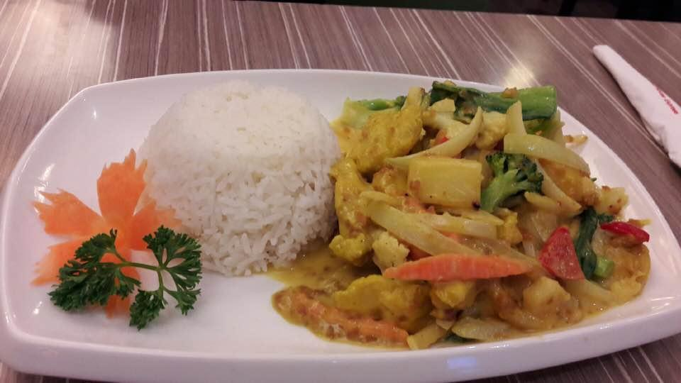 Thai House Express