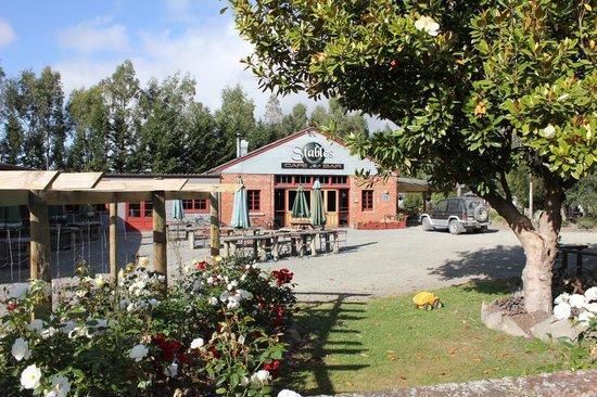 Stables Cafe & Bar
