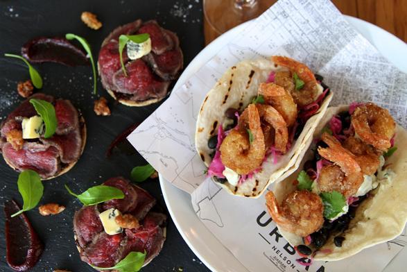 Urban Oyster Bar & Eatery