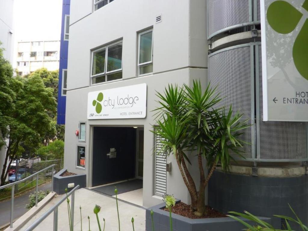 City Lodge Auckland