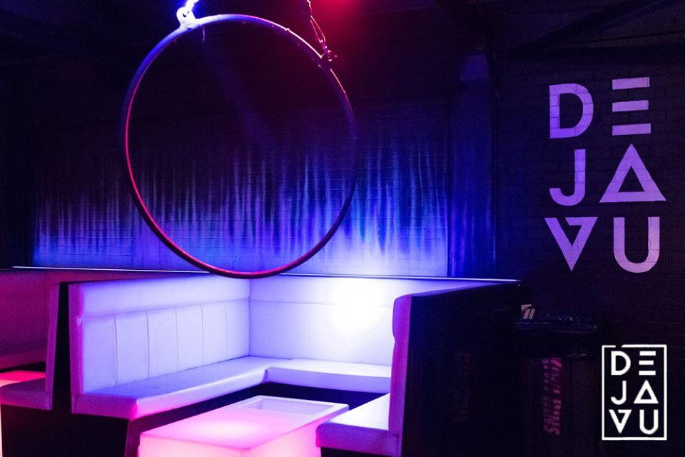 Deja Vu Nightclub and Vip Lounge