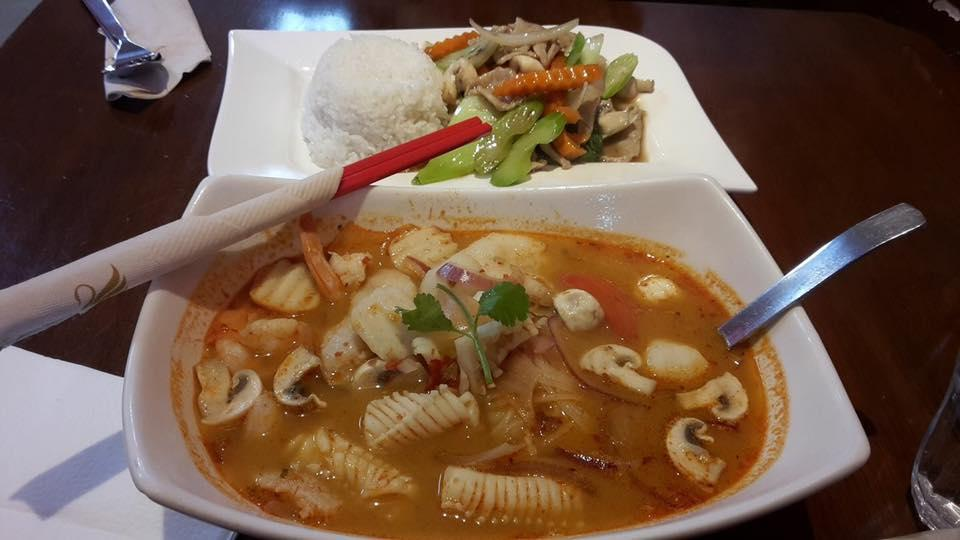 Thai House Express - Napier