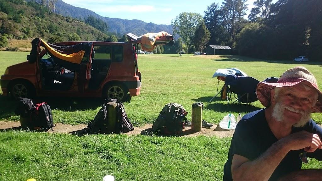 Onomalutu Campsite