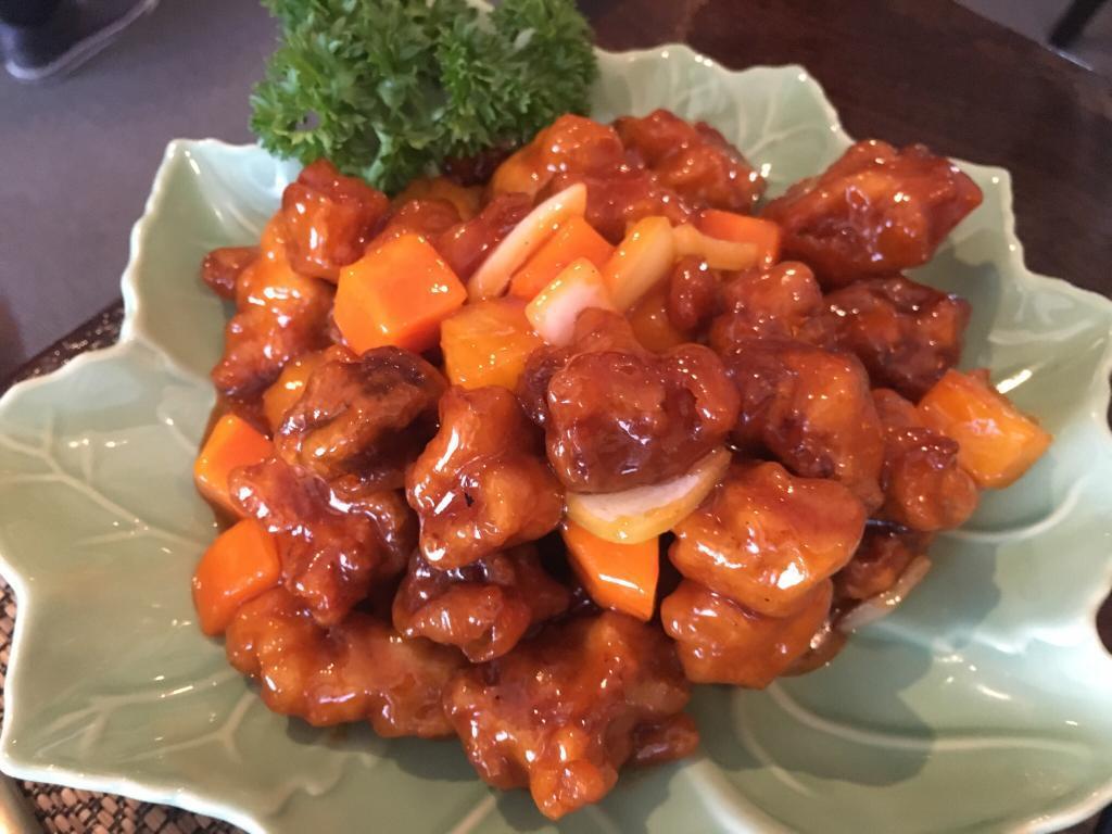 Starlake Thai Restaurant & takeaway