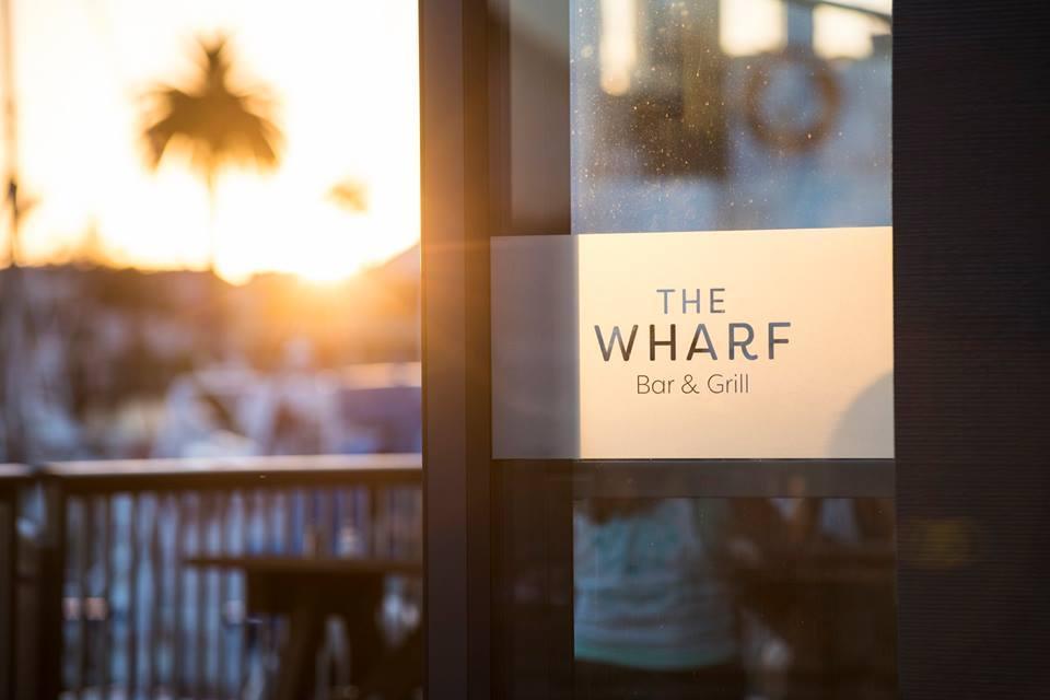 Wharf Bar & Grill