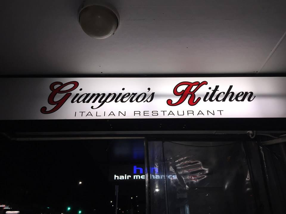 Giampiero's Kitchen