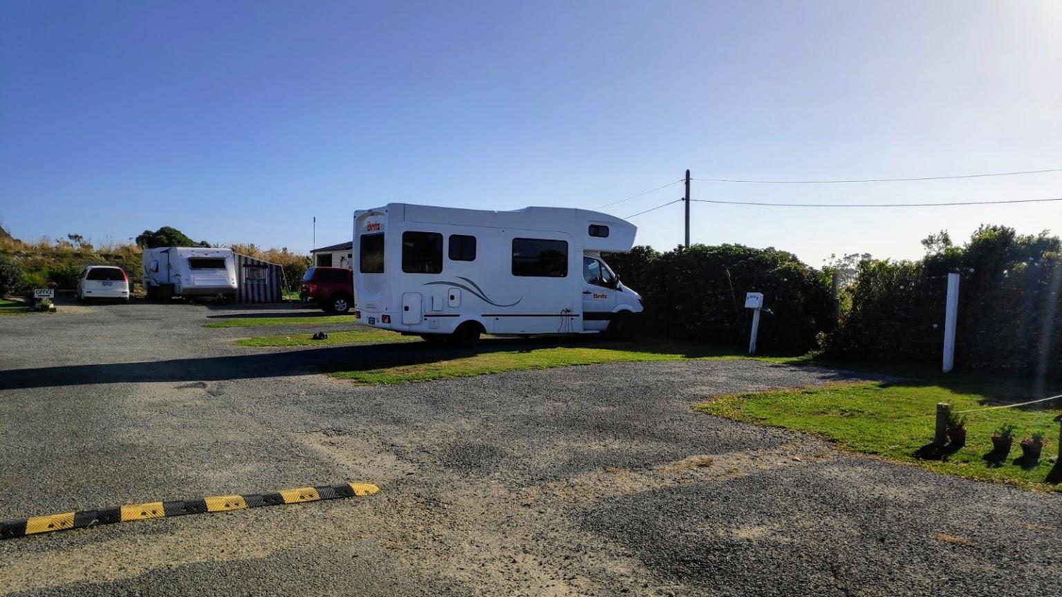 Karamea Domain Campground