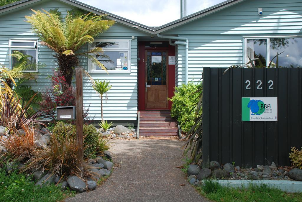 Riverstone Backpackers