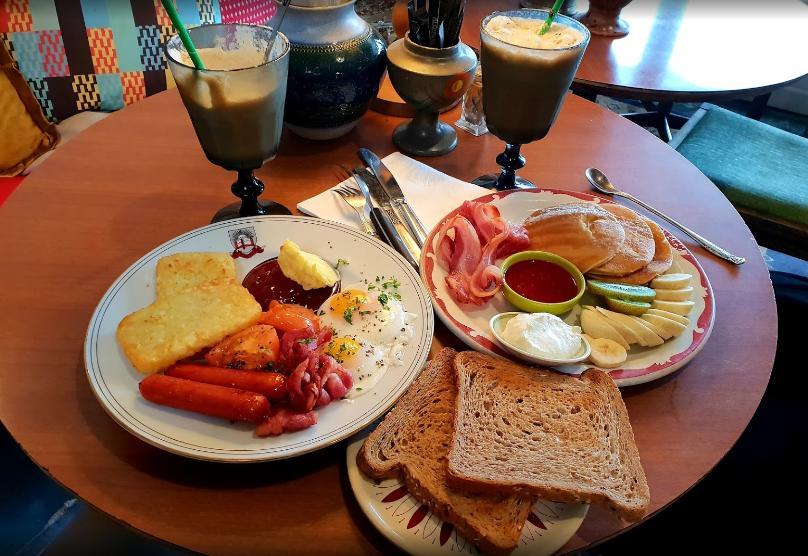 Primo E Secundo Cafe