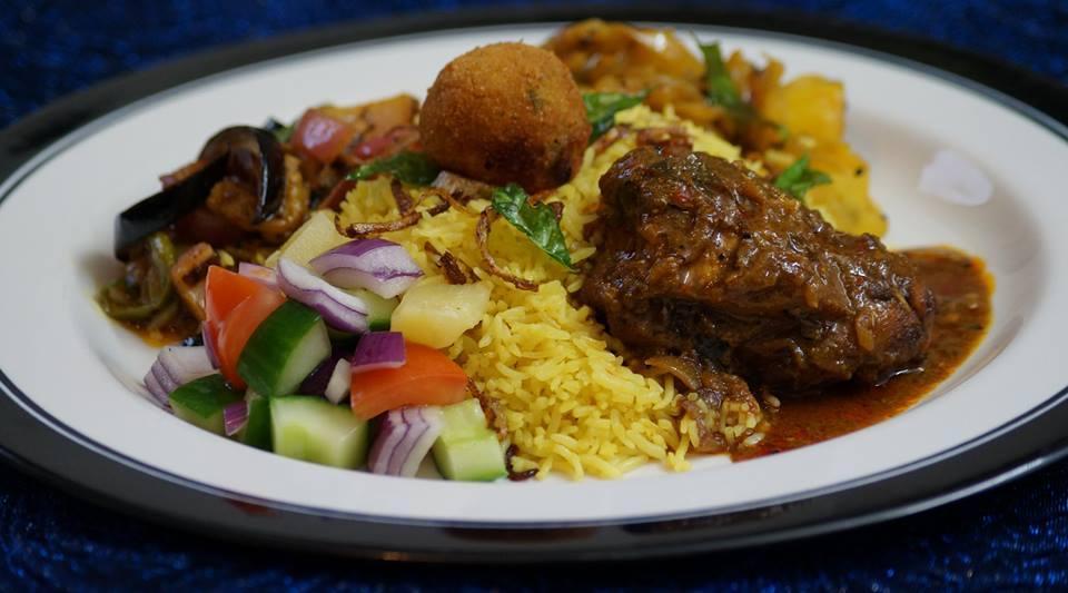 Ceylon Kitchen