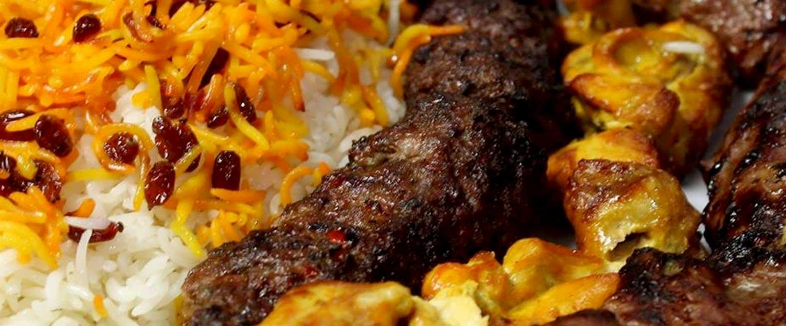 Prince Of Persia Restaurant & Takeaway