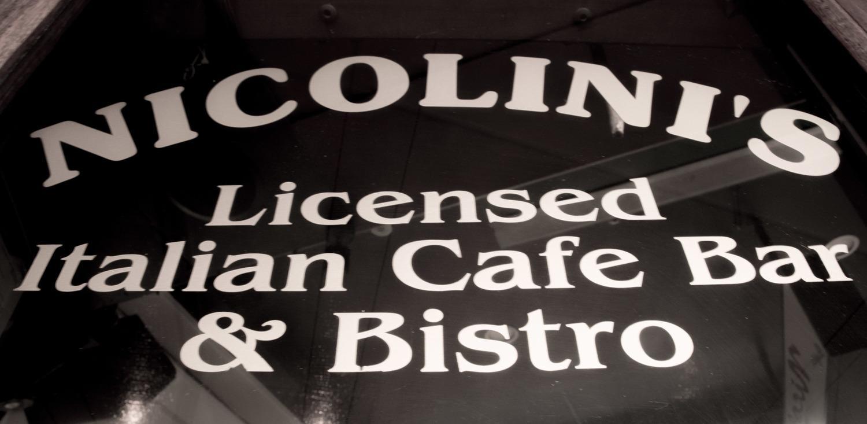 Nicolini's