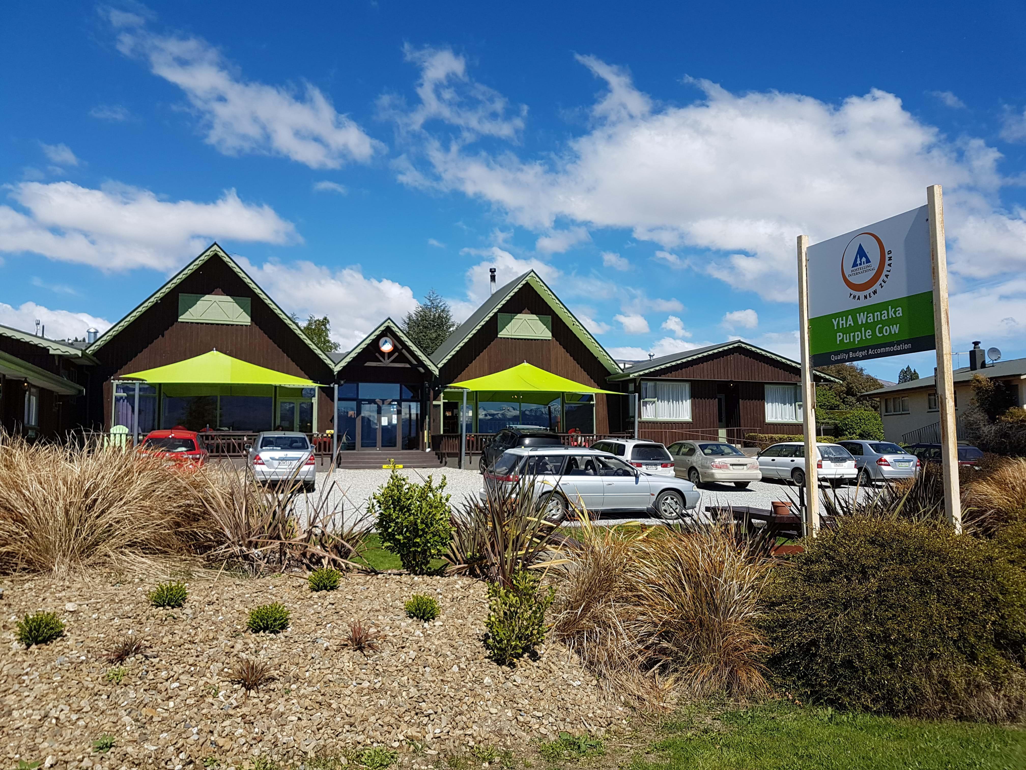 YHA NZ: Wanaka Accommodation
