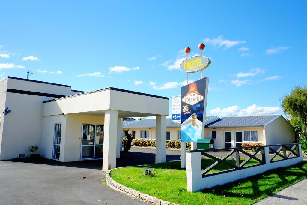 Ann'S Volcanic Motel