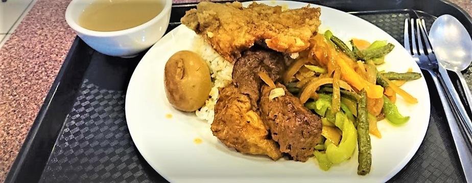 Hsiu Yuan Food Co