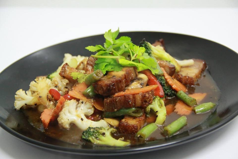 Bangsaen Kitchen